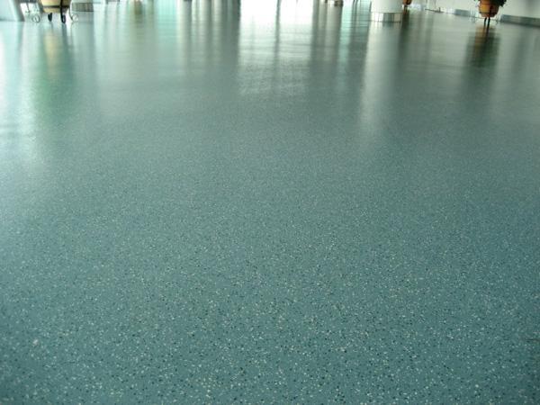 巴斯特橡胶地板