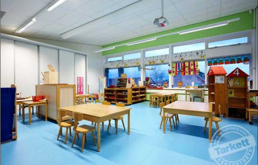 维多利亚国际幼儿机构